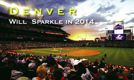 Denver Will Sparkle in 2014