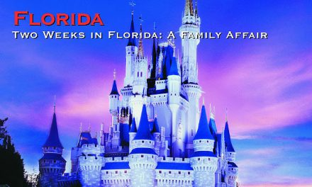 Two Weeks in Florida: A Family Affair