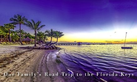 Our Family's Road Trip to the Florida Keys