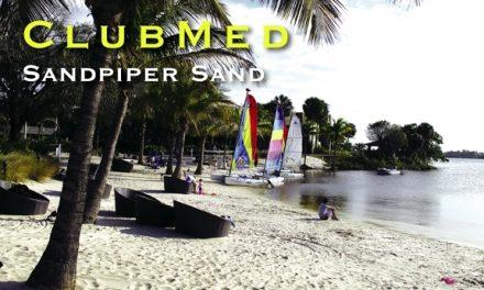 Club Med, Florida – Sandpiper Sand