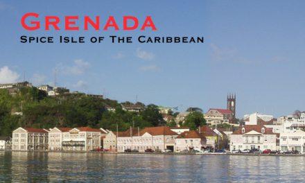 Grenada – Exploring the Spice Isle
