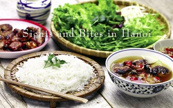 Vietnam – Sights and Bites in Hanoi
