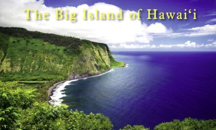 The Big Island of Hawai'i
