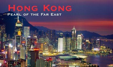 China – Hong Kong: Pearl of the Far East