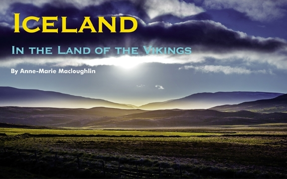 Iceland – In the Land of the Vikings