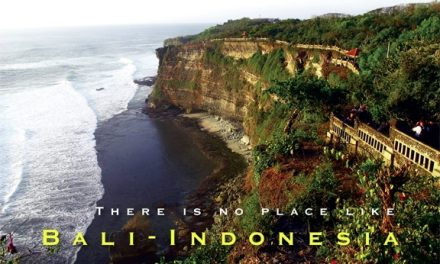 Indonesia – There is no place like Bali