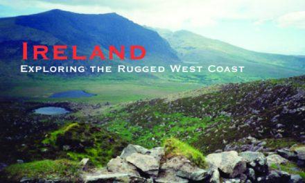 Ireland – Exploring the Rugged West Coast