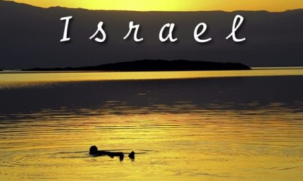 Israel – A Dynamic, Reflective Experience