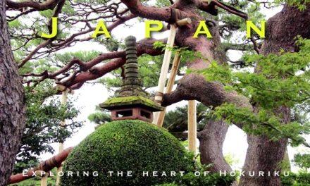 Japan – Exploring the heart of Hokuriku