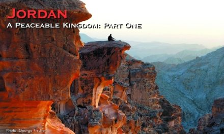 Jordan: A Peaceable Kingdom – Part 1