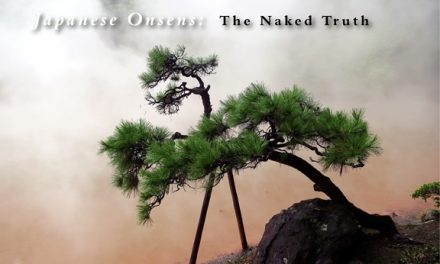 Japanese Onsens: The Naked Truth