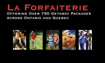 La Forfaiterie – Leisure Getaways
