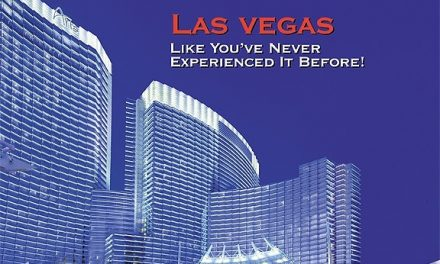 Las Vegas – Like You've Never Experienced It Before!