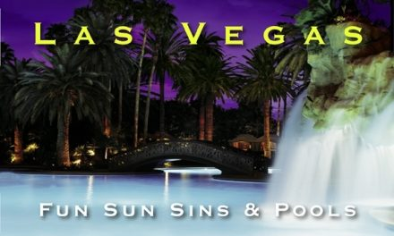 Las Vegas – Fun Sun Sins & Pools