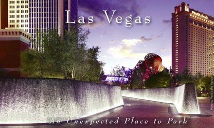 Las Vegas – An Unexpected Place to Park