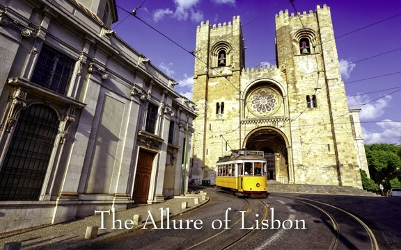 Portugal – The Allure of Lisbon