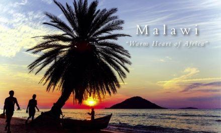 "Malawi ""Warm Heart of Africa"""