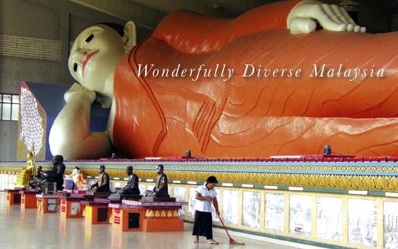 Wonderfully Diverse Malaysia