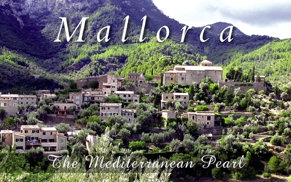 Spain – Mallorca: The Mediterranean Pearl