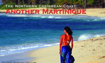 The Northern Caribbean Coast: Another Martinique