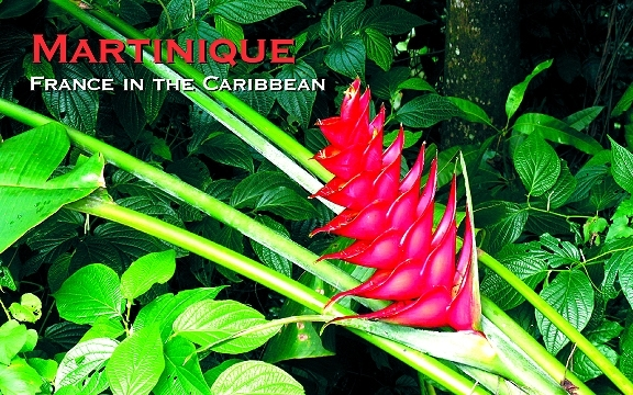 Martinique – France in the Caribbean