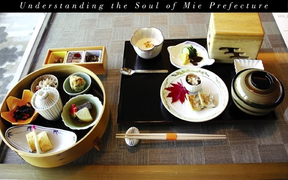 Japan – Understanding the Soul of Mie Prefecture