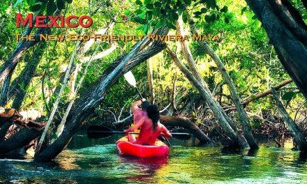 Mexico – The New Eco-Friendly Riviera Maya