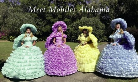 Meet Mobile, Alabama