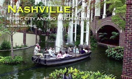 Nashville – MUSIC CITY AND SO MUCH MORE