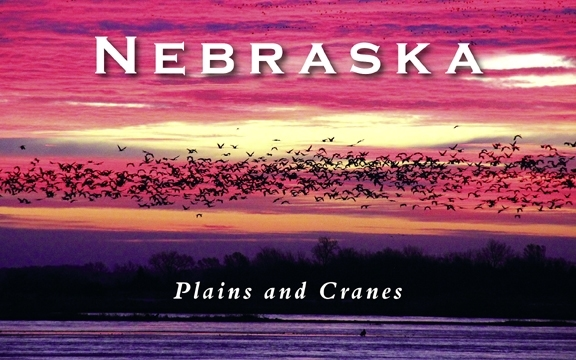 Nebraska – Plains and Cranes