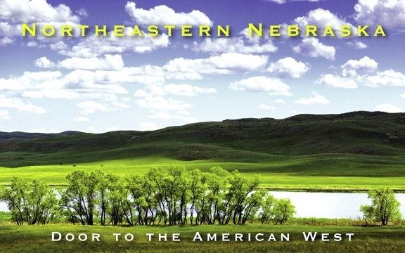 Northeastern Nebraska – Door to the American West