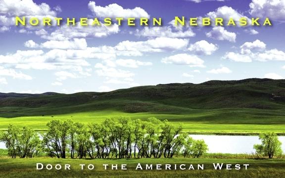 Northeastern Nebraska– Door to the American West