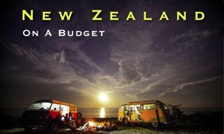 New Zealand – On a Budget