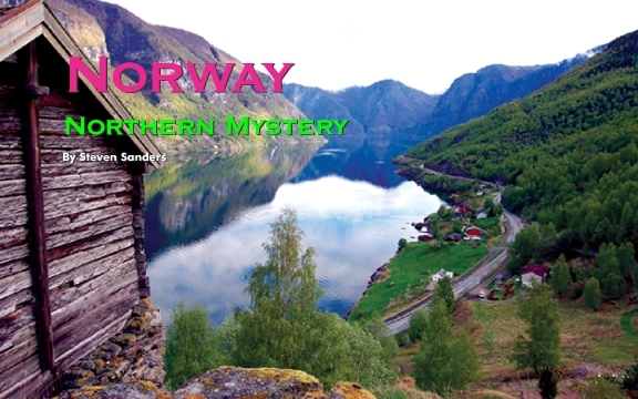 Norway – Northern Mystery