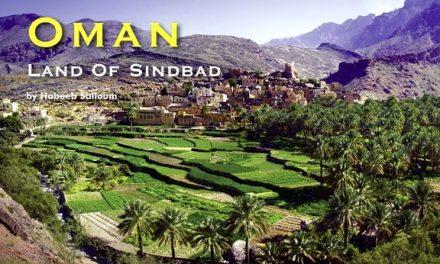 Oman – Land Of Sindbad