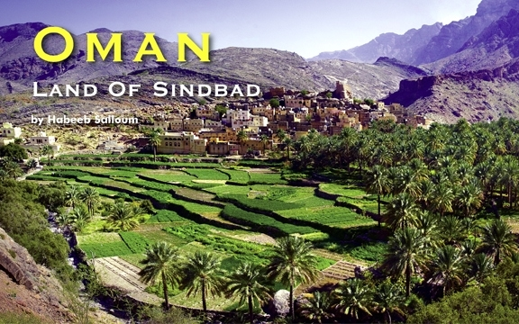 Oman – Land Of Sindbad