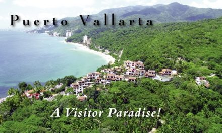 Mexico – Puerto Vallarta: A Visitor Paradise!