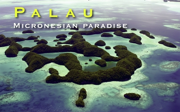 Palau – Micronesian paradise
