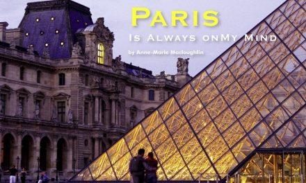 Paris Is Always on My Mind