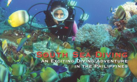 Philippines – An Exciting South Sea Diving Adventure