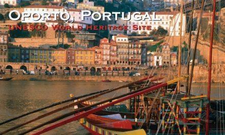 Portugal – Oporto: UNESCO World Heritage Site