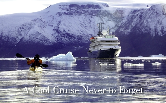 Poseidon Expedition: A Cool Cruise Never to Forget