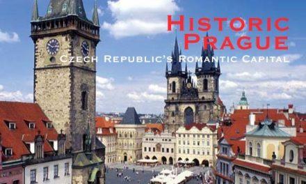 Historic Prague: Czech Republic's Romantic Medieval Capital