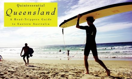 Australia – Quintessential Queensland