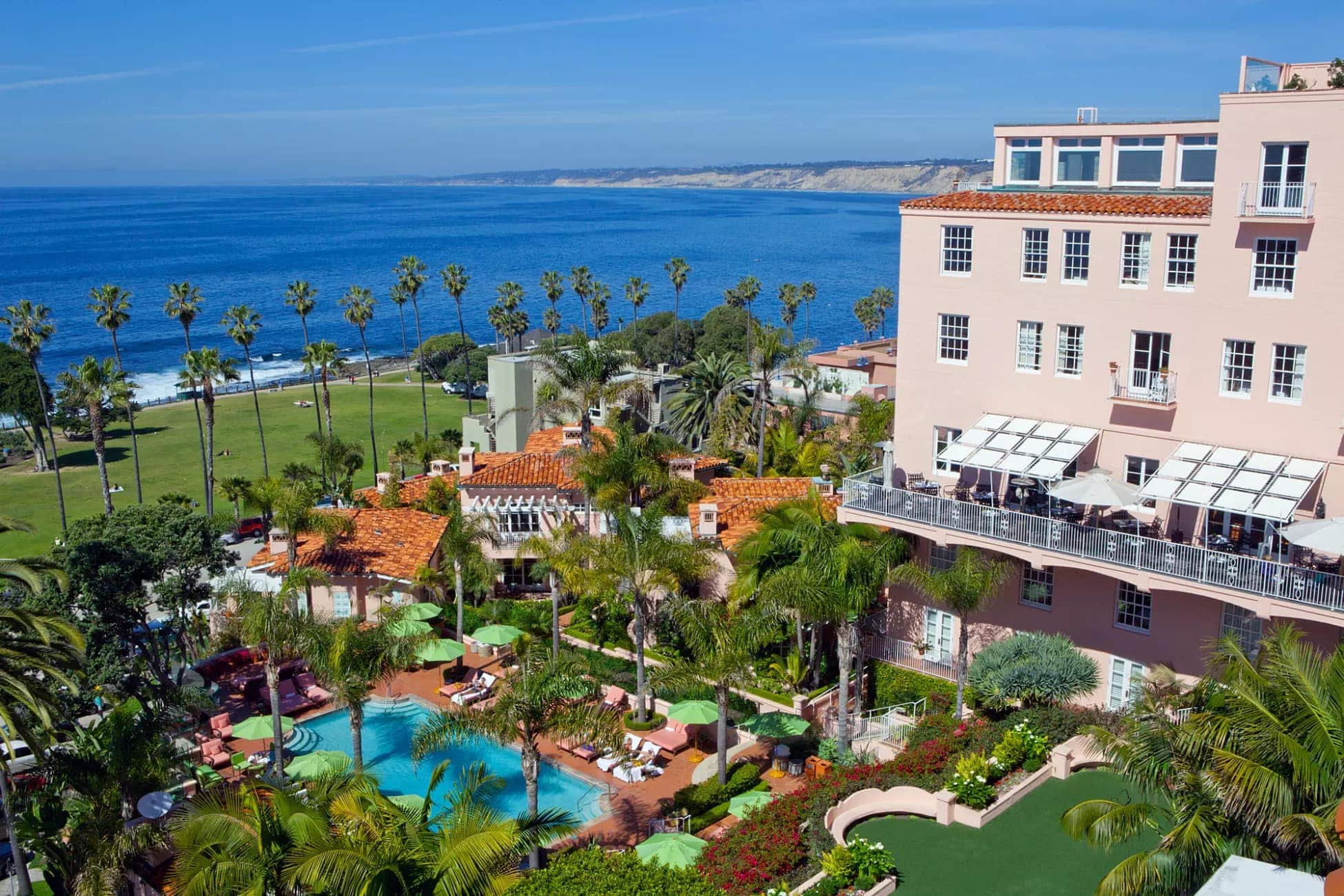 Stay & Play – California Style