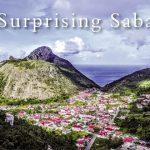 Surprising Saba