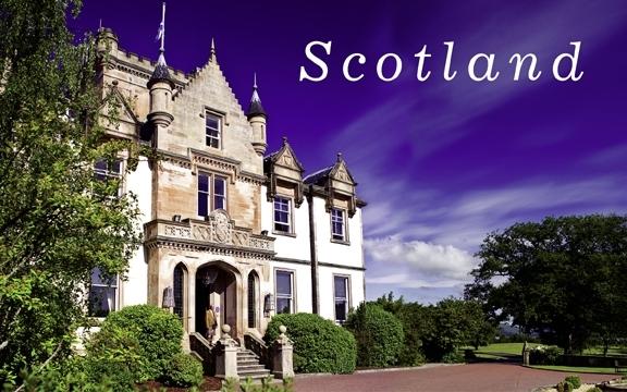 Scotland – The Truly Bonnie Banks of Loch Lomond