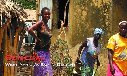 Senegal – West Africa's Exotic Delight