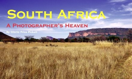 South Africa – A Photographer's Heaven
