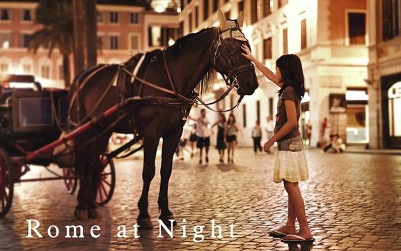 Rick Steves' Europe – Rome at Night